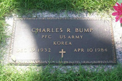 Charles R Bump