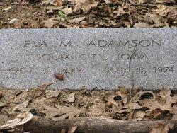 Evelyn Eva <i>Rossi</i> Adamson