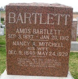 Amos Bartlett