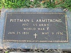 Pittman Lee Armstrong