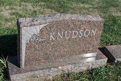 Conrad B Knudson