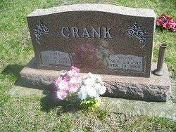 Ernest Wayne Crank