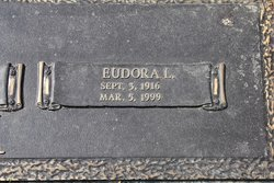 Eudora Louise <i>Robinson</i> Brick