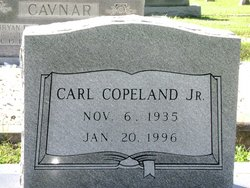 Carl Copeland, Jr
