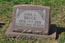 Elmer Bruck