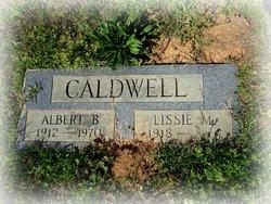 Albert B Caldwell