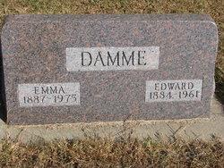 Edward John William Damme