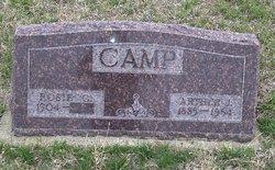 Authur James A.J. Camp