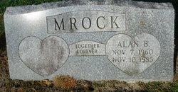 Alan B Mrock