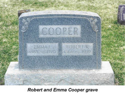 Robert Wesley Cooper