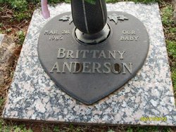 Brittany Anderson