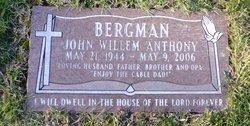 John Willem Bergman