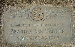 Brandie Lee Tanner
