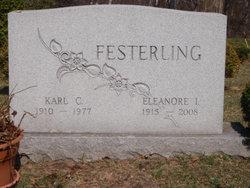 Karl C. Festerling