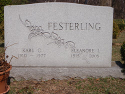 Eleanore I. Festerling