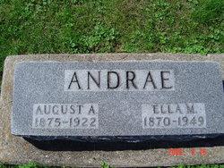 Ella M. <i>Beardsley</i> Andrae