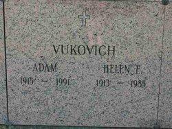 Adam Vukovich
