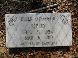 Ellen O'Connor Ripley