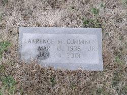 Lawrence M. Cummings, Jr