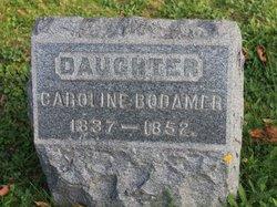 Caroline Bodamer