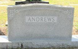 Myrtle <i>Robbins</i> Andrews