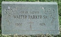 Walter Parker, Sr