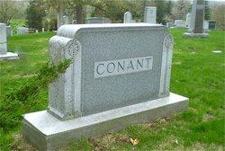 Ellen Tazwell <i>Metcalfe Barton</i> Conant
