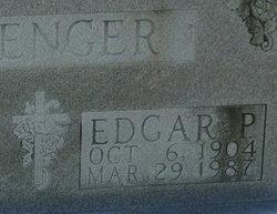 Edgar Peter Dwenger