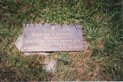 William L. Cumbie