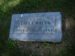 Clara E Malum