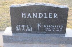 Arthur L Handler