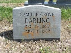 Camille <i>Grove</i> Darling