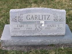 Earl E Garlitz