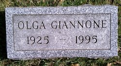Olga Giannone