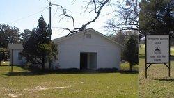 Whitewater Baptist Church Cemetery