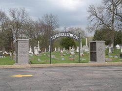 Saint Patrick Churchyard Cemetery