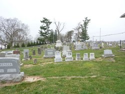 Carpenter Church Cemetery