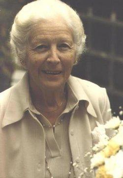Marjorie Anable Conole