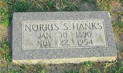 Norris S. Hanks