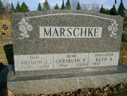 Arthur John Marschke
