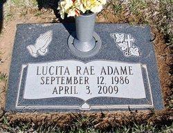 Lucita Rae Adame