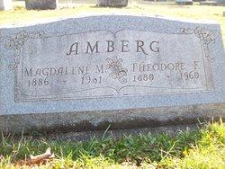 Theodore Fredrick Amberg