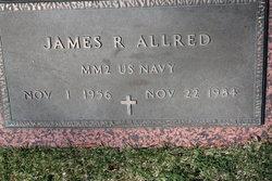 James Ricky Allred