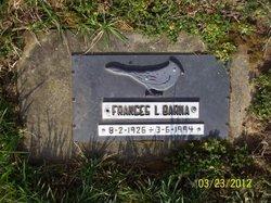 Frances L. Barna