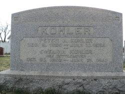 Peter A. Kohler