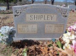 John J. Shipley
