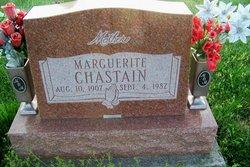 Marguerite <i>Pennington</i> Chastain