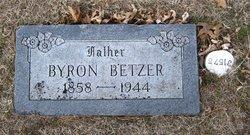 Byron B. Betzer