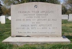 Franklin Tyler Applegate