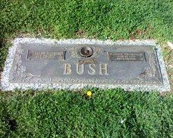 Maggie May <i>Thompson</i> Bush